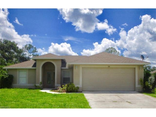 1910 Marlay Ave, Lehigh Acres, FL 33972 (MLS #217042485) :: The New Home Spot, Inc.