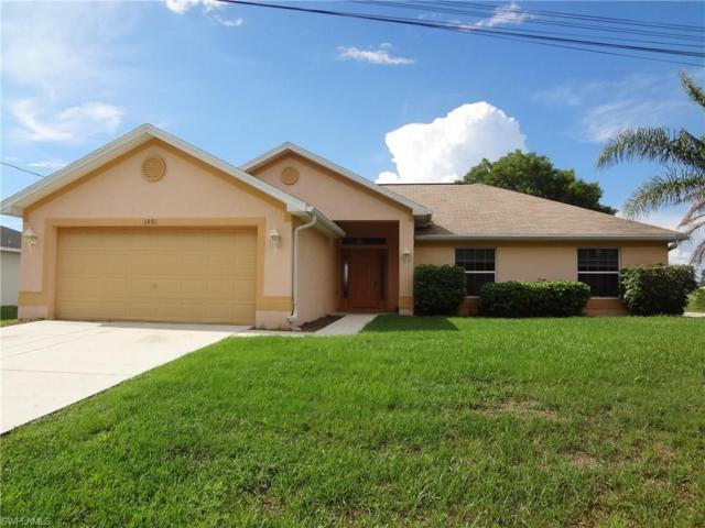 1901 SW Embers Ter, Cape Coral, FL 33991 (MLS #217042494) :: The New Home Spot, Inc.