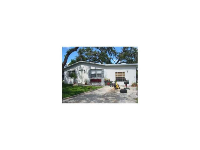 4361 Ohio Ave, Fort Myers, FL 33905 (MLS #217042537) :: The New Home Spot, Inc.