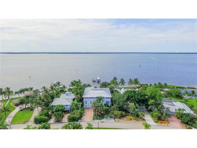 3583 San Carlos Dr, St. James City, FL 33956 (#217042560) :: Homes and Land Brokers, Inc