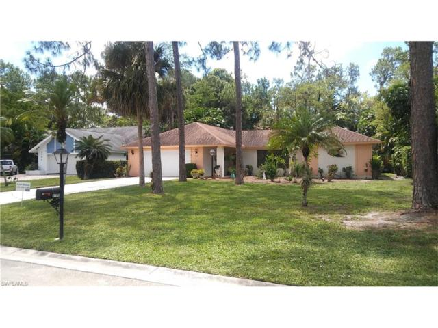 1770 Knights Ct, Naples, FL 34112 (#217042590) :: Homes and Land Brokers, Inc