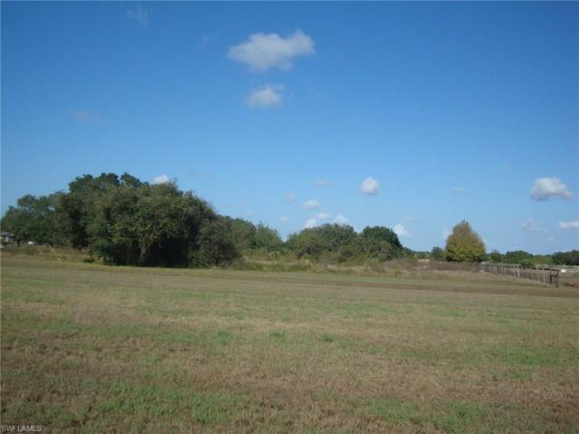 62500 Laramie Ct, Labelle, FL 33935 (#217042599) :: Homes and Land Brokers, Inc