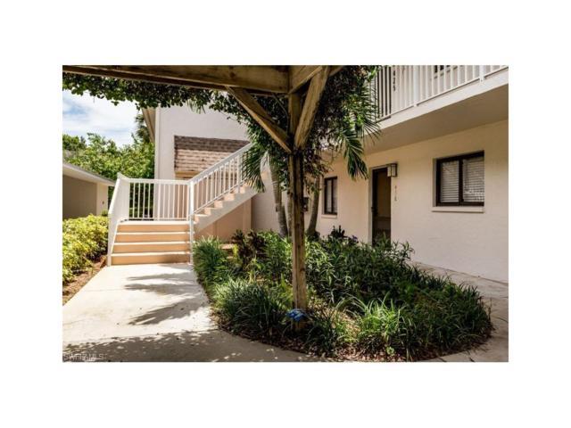 910 Vanderbilt Beach Rd 416E, Naples, FL 34108 (#217042616) :: Homes and Land Brokers, Inc