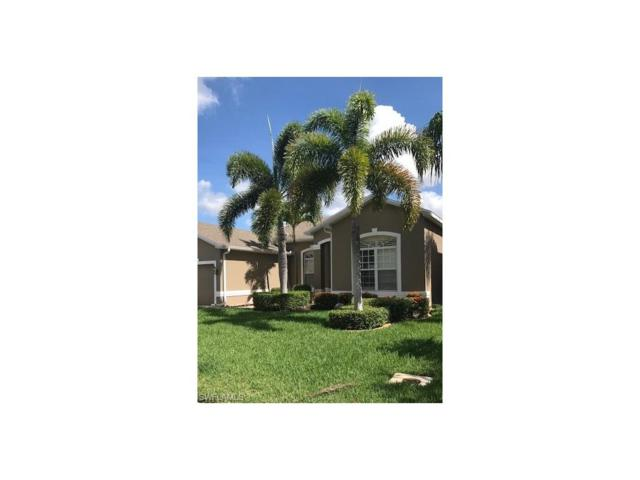9540 Gladiolus Blossom Ct, Fort Myers, FL 33908 (MLS #217042673) :: The New Home Spot, Inc.