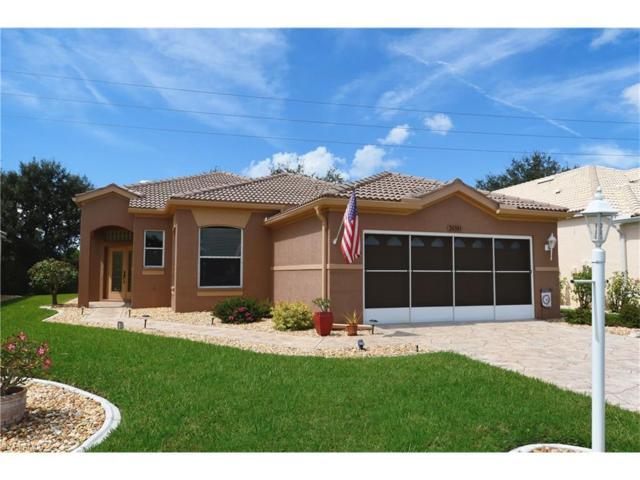 26101 Feathersound Dr, Punta Gorda, FL 33955 (#217042675) :: Homes and Land Brokers, Inc