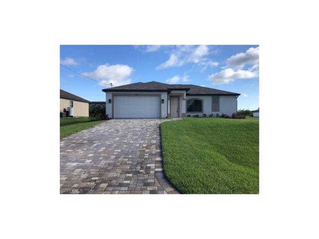 1421 NW 10th Ter, Cape Coral, FL 33993 (MLS #217042748) :: The New Home Spot, Inc.