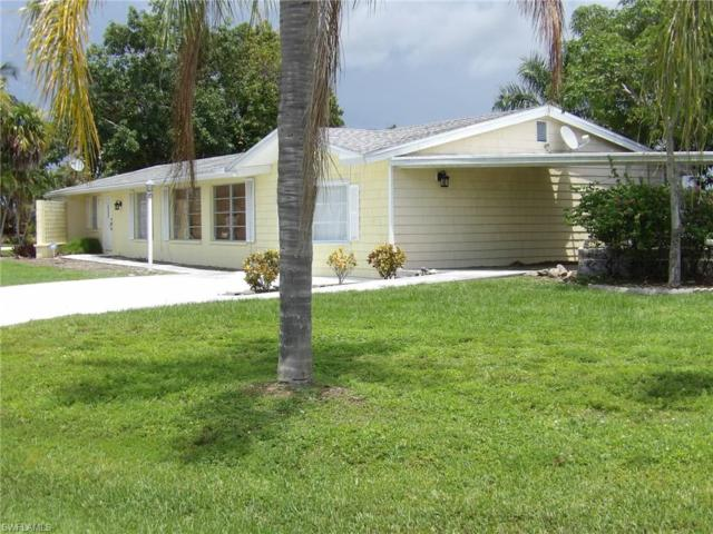 2240 Warren Blvd, St. James City, FL 33956 (#217042755) :: Homes and Land Brokers, Inc