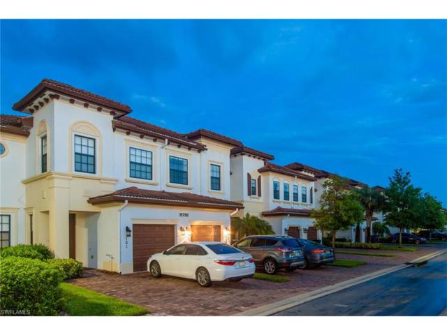 15790 Portofino Springs Blvd #102, Fort Myers, FL 33908 (#217042768) :: Homes and Land Brokers, Inc
