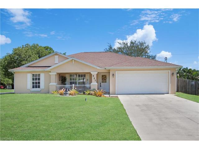 521 NW 4th St, Cape Coral, FL 33993 (MLS #217042778) :: The New Home Spot, Inc.