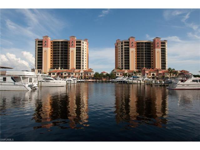 5793 Cape Harbour Dr #1511, Cape Coral, FL 33914 (#217042783) :: Homes and Land Brokers, Inc
