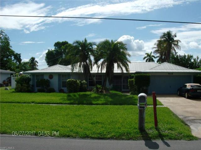 4618 Orange Grove Blvd, North Fort Myers, FL 33903 (MLS #217042784) :: The New Home Spot, Inc.