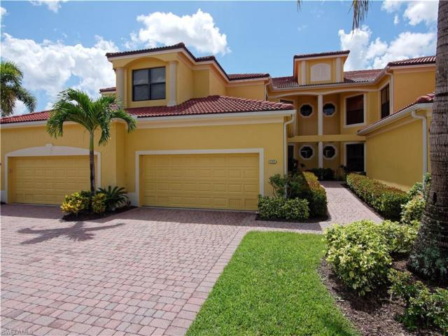 15940 Prentiss Pointe Cir #101, Fort Myers, FL 33908 (#217042817) :: Homes and Land Brokers, Inc