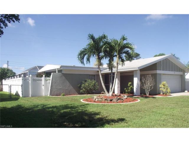 858 Xavier Ave S, Fort Myers, FL 33919 (#217042859) :: Homes and Land Brokers, Inc