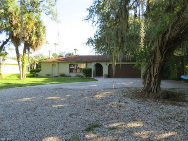 1708 Caloosa Estates Ct, Labelle, FL 33935 (#217042886) :: Homes and Land Brokers, Inc