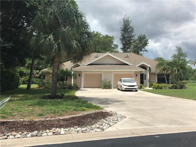 1333 Park Lake Dr 12-L, Naples, FL 34110 (MLS #217043046) :: The New Home Spot, Inc.