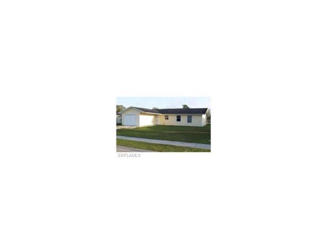 3753 Minnesota Dr, Fort Myers, FL 33916 (MLS #217043076) :: The New Home Spot, Inc.