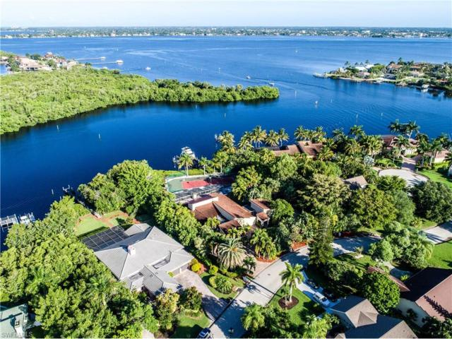 6911 Deep Lagoon Ln, Fort Myers, FL 33919 (#217043105) :: Homes and Land Brokers, Inc