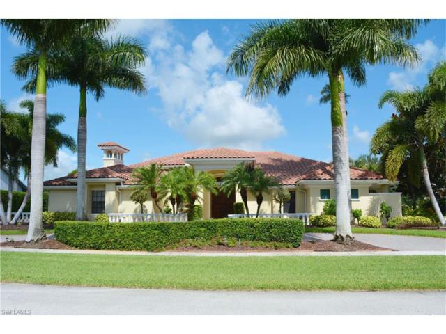 15310 Canongate Dr, Fort Myers, FL 33912 (#217043132) :: Homes and Land Brokers, Inc