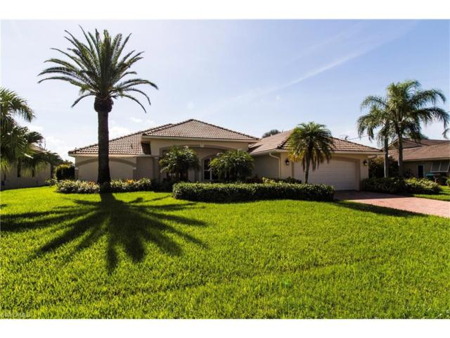 3335 SE 18th Pl, Cape Coral, FL 33904 (MLS #217043143) :: The New Home Spot, Inc.