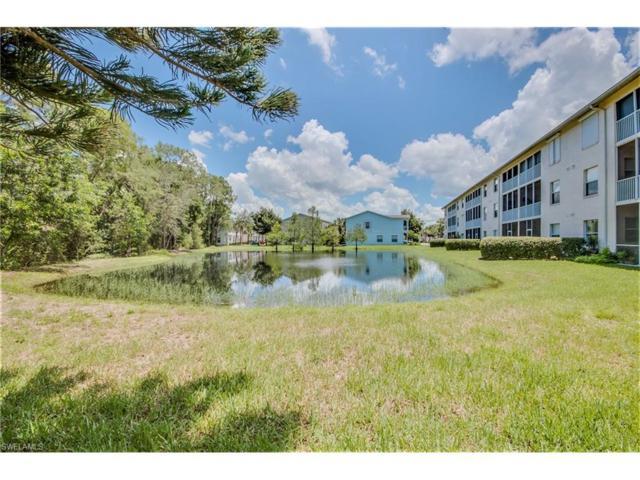 3235 Cypress Glen Way #316, Naples, FL 34109 (#217043174) :: Homes and Land Brokers, Inc