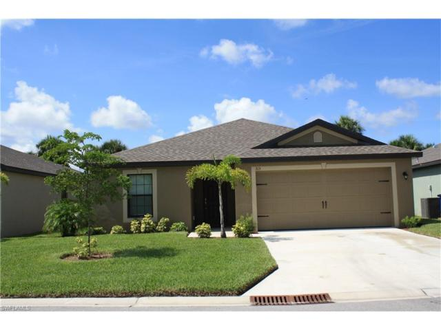 313 Shadow Lakes Dr, Lehigh Acres, FL 33974 (#217043219) :: Homes and Land Brokers, Inc