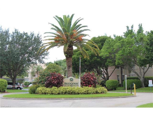 15031 Bridgeway Ln #1103, Fort Myers, FL 33919 (#217043233) :: Homes and Land Brokers, Inc
