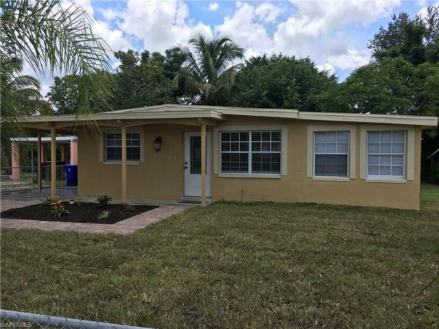 3117 Apache St, Fort Myers, FL 33916 (#217043249) :: Homes and Land Brokers, Inc