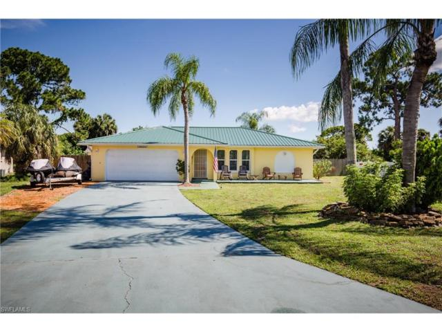 5638 Lochness Ct, North Fort Myers, FL 33903 (#217043323) :: Homes and Land Brokers, Inc