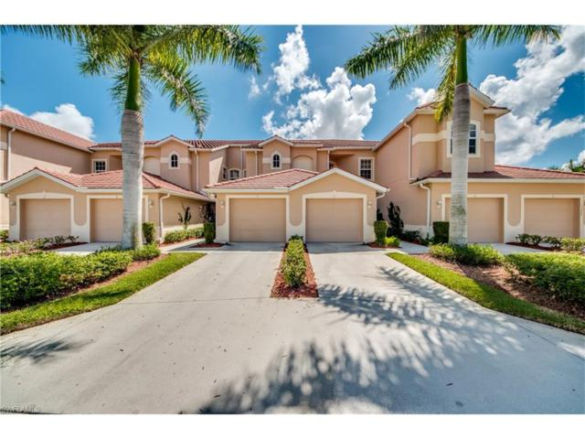 13225 Silver Thorn Loop #307, North Fort Myers, FL 33903 (MLS #217043343) :: The New Home Spot, Inc.
