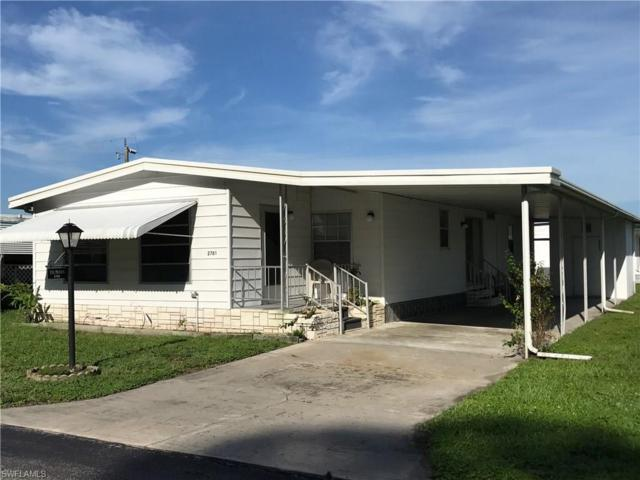 2781 Indianwood Dr, North Fort Myers, FL 33917 (MLS #217043360) :: The New Home Spot, Inc.