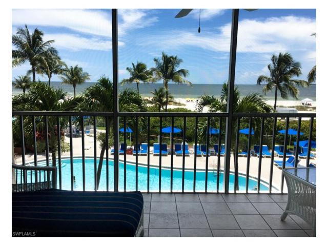 140 Estero Blvd #2204, Fort Myers Beach, FL 33931 (#217043392) :: Homes and Land Brokers, Inc