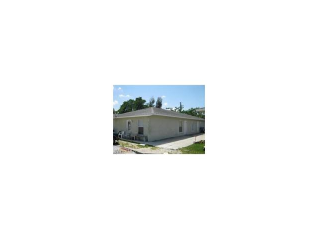 3514 Dora St, Fort Myers, FL 33916 (#217043469) :: Homes and Land Brokers, Inc