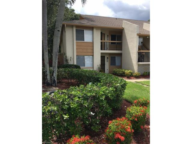 13130 White Marsh Ln #207, Fort Myers, FL 33912 (#217043561) :: Homes and Land Brokers, Inc