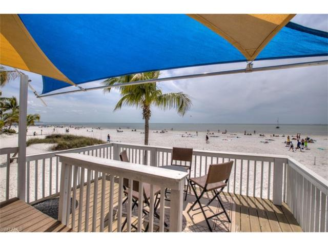 50-60 Avenue E, Fort Myers Beach, FL 33931 (#217043589) :: Homes and Land Brokers, Inc