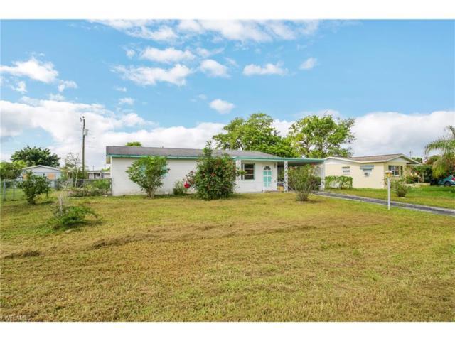 810 Palm Blvd, Lehigh Acres, FL 33936 (MLS #217043619) :: RE/MAX DREAM