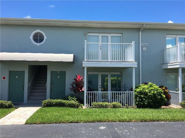 3336 N Key Dr #6, North Fort Myers, FL 33903 (#217043742) :: Homes and Land Brokers, Inc