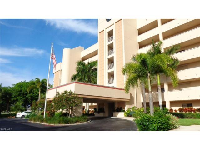 3020 Matecumbe Key Rd #104, Punta Gorda, FL 33955 (#217043868) :: Homes and Land Brokers, Inc