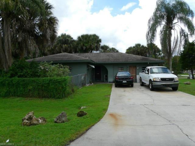 695 July Cir, North Fort Myers, FL 33903 (#217043877) :: Homes and Land Brokers, Inc