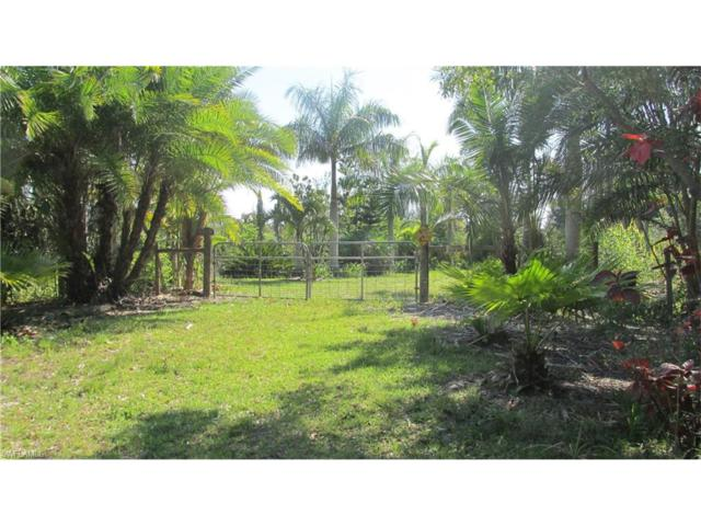 4566 Gary Parker Ln, St. James City, FL 33956 (MLS #217043904) :: The New Home Spot, Inc.