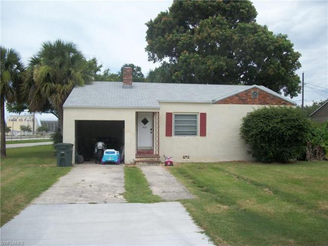 443 W Pasadena Ave, Clewiston, FL 33440 (#217043949) :: Homes and Land Brokers, Inc