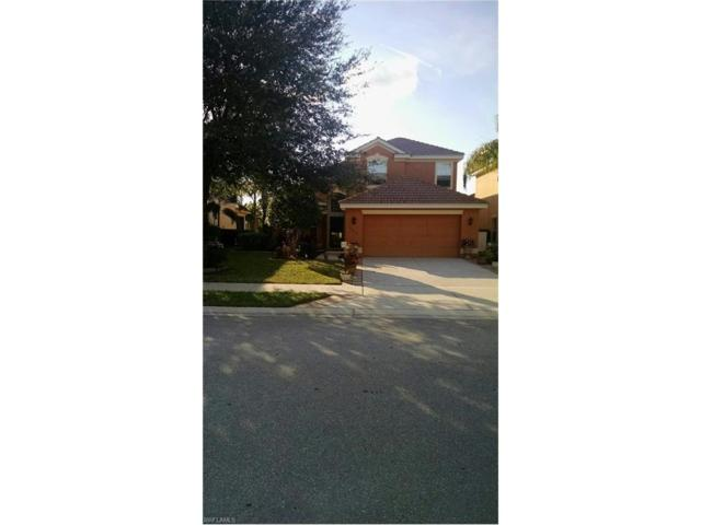2860 Via Campania St, Fort Myers, FL 33905 (#217043968) :: Homes and Land Brokers, Inc