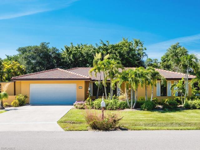 1550 Bunting Ln, Sanibel, FL 33957 (#217043983) :: Homes and Land Brokers, Inc