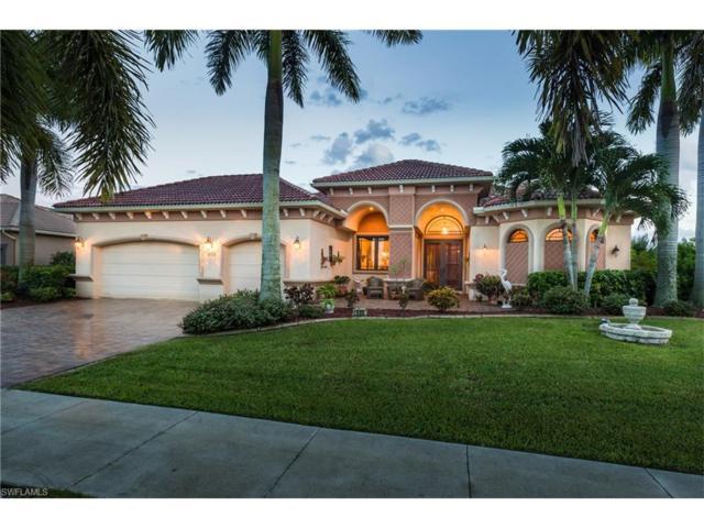 908 Palmetto Pointe Cir, Cape Coral, FL 33991 (#217043989) :: Homes and Land Brokers, Inc