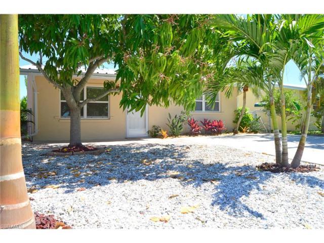 11468 May St, Matlacha, FL 33993 (#217044082) :: Homes and Land Brokers, Inc