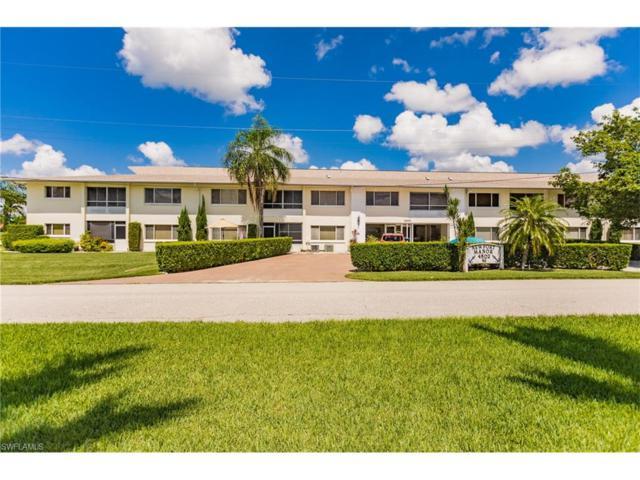 4802 Tudor Dr #205, Cape Coral, FL 33904 (MLS #217044136) :: The New Home Spot, Inc.