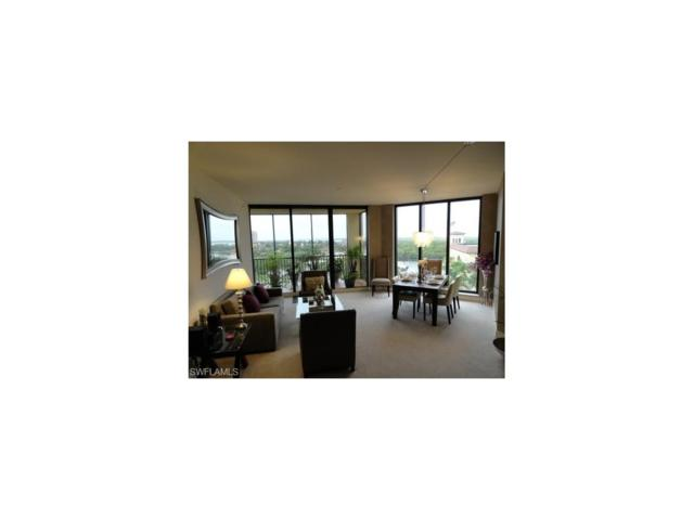 5793 Cape Harbour Dr #619, Cape Coral, FL 33914 (#217044201) :: Homes and Land Brokers, Inc