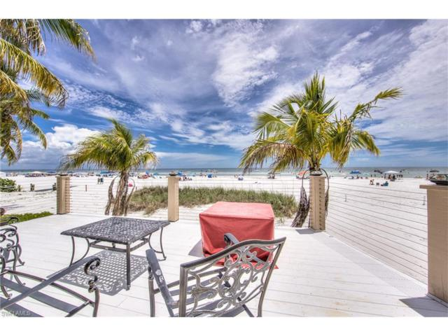 42 Avenue E, Fort Myers Beach, FL 33931 (#217044206) :: Homes and Land Brokers, Inc