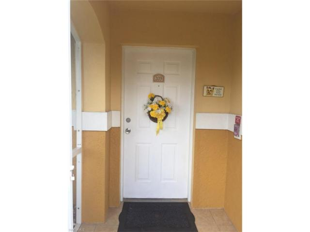 3405 Winkler Ave #203, Fort Myers, FL 33916 (#217044224) :: Homes and Land Brokers, Inc