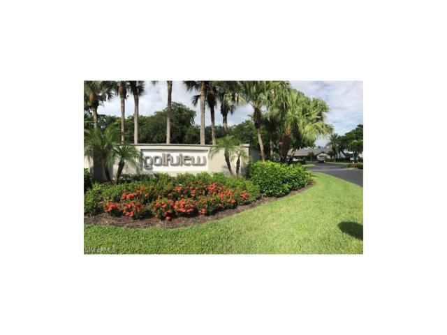 14831 Hole In 1 Cir #208, Fort Myers, FL 33919 (MLS #217044264) :: Keller Williams Elite Realty / The Michael Jackson Team