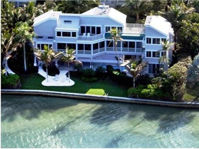 1272 Isabel Dr, Sanibel, FL 33957 (MLS #217044271) :: The New Home Spot, Inc.